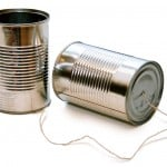 Tin Cans Listen to Your Customers