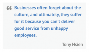 Humanizing Business: What Do You Believe?