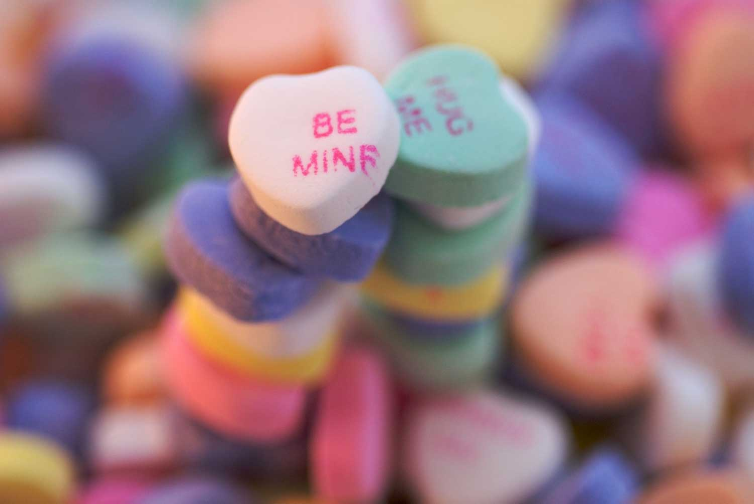Be Mine: Client Feedback, The Secret to Successfully Closing a Sale