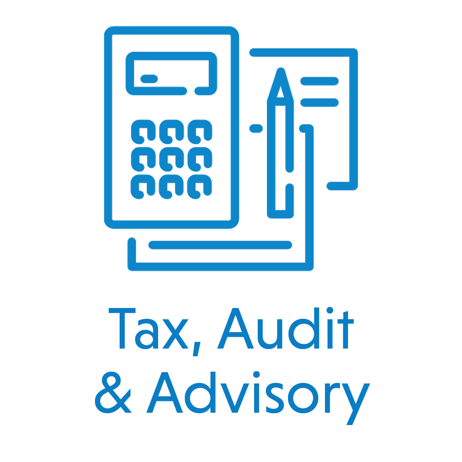 Tax, Audit & Advisory
