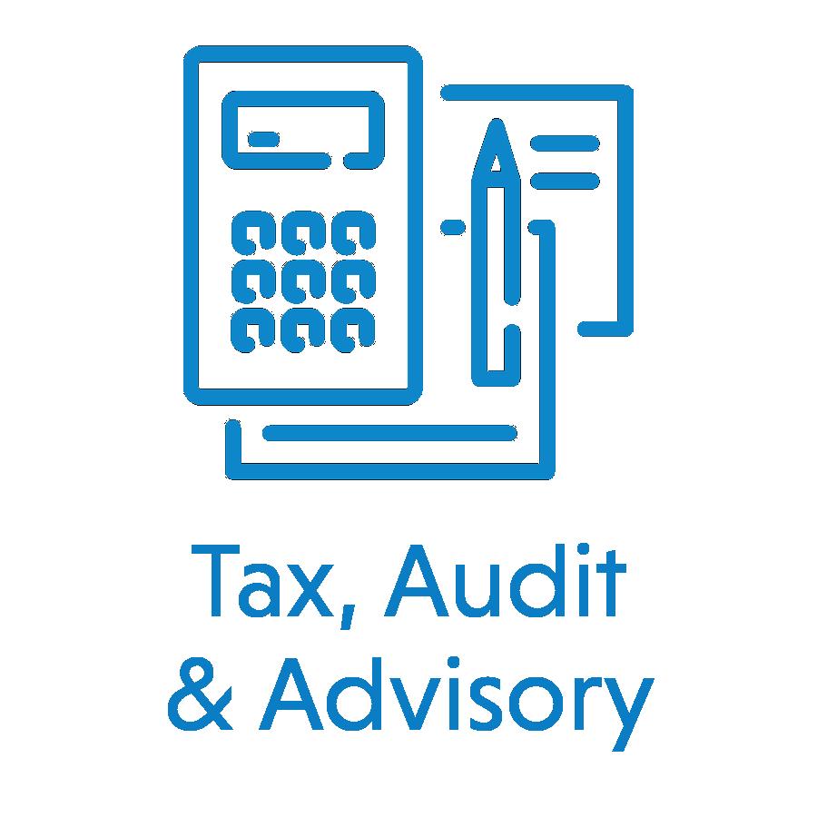 Tax, Audit & Advisory