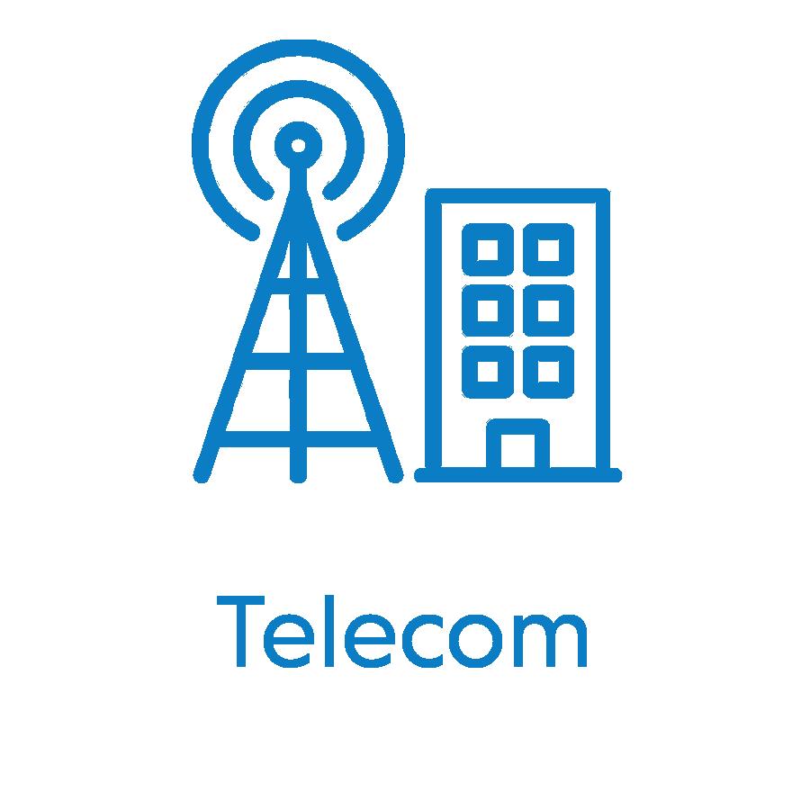Telecommunciations
