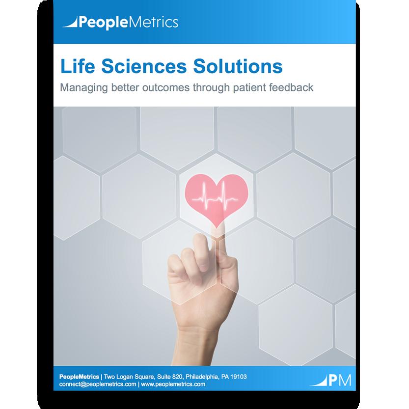 PeopleMetrics Life Sciences Solution Overview