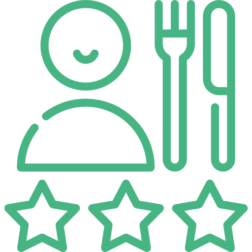Loyal Restaurant Customer