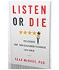 Listen Or Die Book Cover